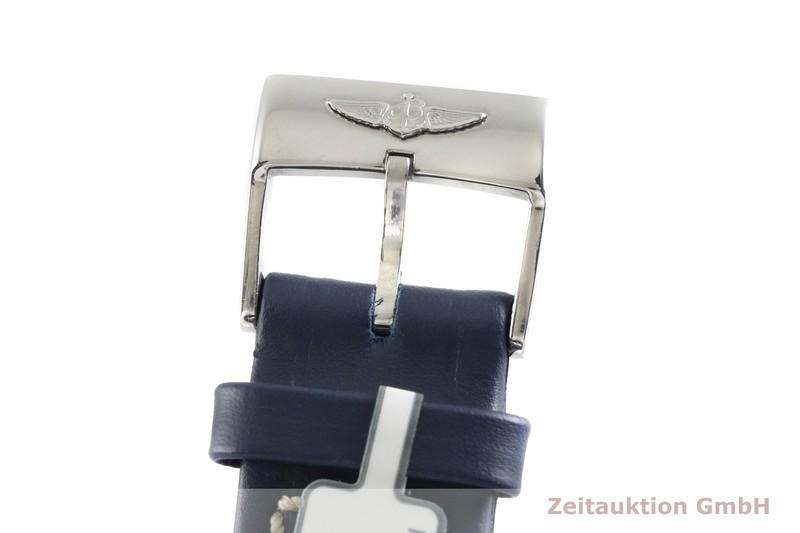 gebrauchte Luxusuhr Breitling Chronomat Chronograph Stahl / Gold Automatik Kal. B13, ETA 7750 Ref. D13050  | 2002670 _1