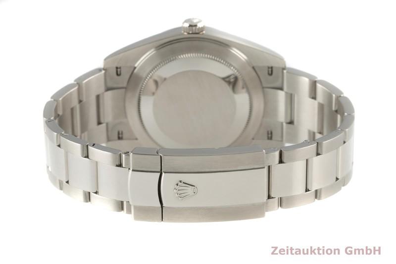 gebrauchte Luxusuhr Rolex Datejust Stahl Automatik Ref. 126300  | 2002675 _1