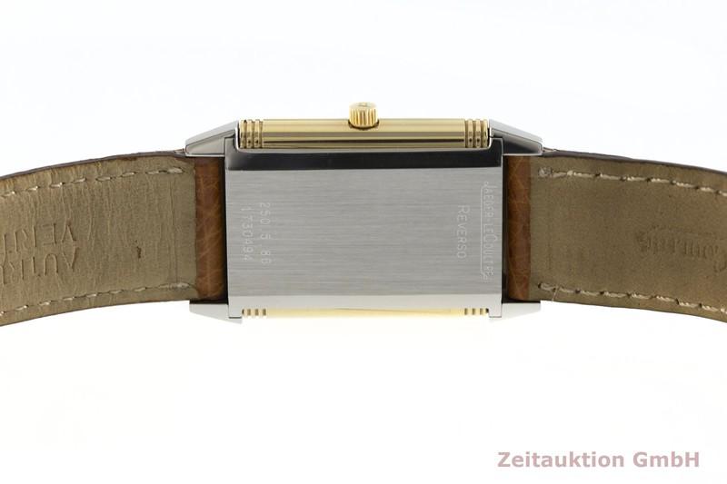 gebrauchte Luxusuhr Jaeger LeCoultre Reverso Stahl / Gold Handaufzug Ref. 250.5.86  | 2002712 _0