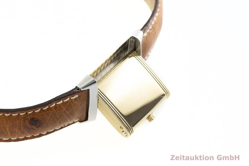 gebrauchte Luxusuhr Jaeger LeCoultre Reverso Stahl / Gold Handaufzug Ref. 250.5.86  | 2002712 _1