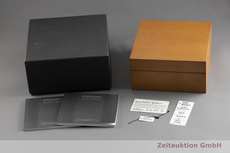 gebrauchte Luxusuhr Panerai Radiomir Stahl Handaufzug Kal. P.3000 Ref. OP6914, PAM00504 LIMITED EDITION | 2002725 _0