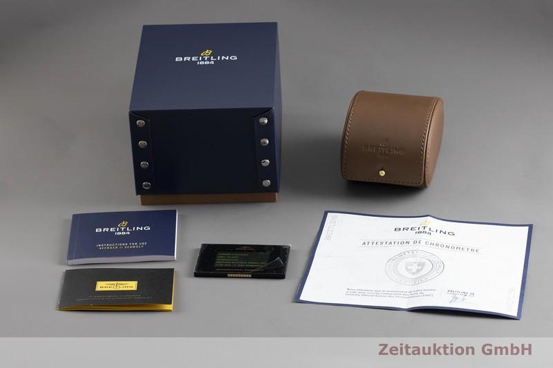 gebrauchte Luxusuhr Breitling Avenger II Stahl Automatik Kal. B17 Ref. A17331  | 2002726 _0