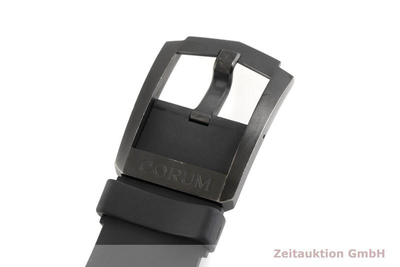 gebrauchte Luxusuhr Corum Admirals Cup Stahl Automatik Kal. ETA 7750 Ref. 01.0068 LIMITED EDITION | 2002751 _1
