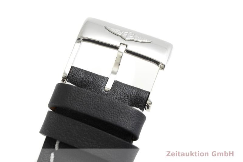 gebrauchte Luxusuhr Breitling Navitimer Cosmonaute Chronograph Stahl Automatik Kal. B22, ETA 2892-A2 Ref. A22322  | 2002758 _1