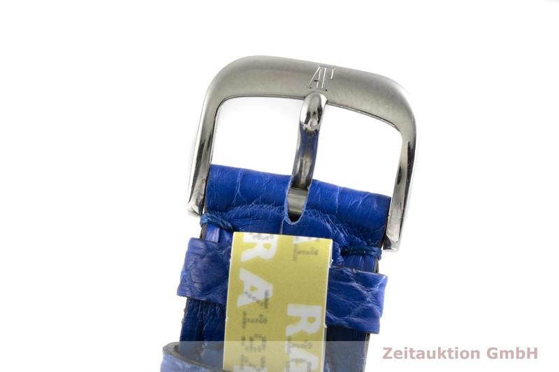 gebrauchte Luxusuhr Audemars Piguet Millenary Chronograph Stahl Automatik Kal. 2226 Ref. 25822ST    2002772 _1