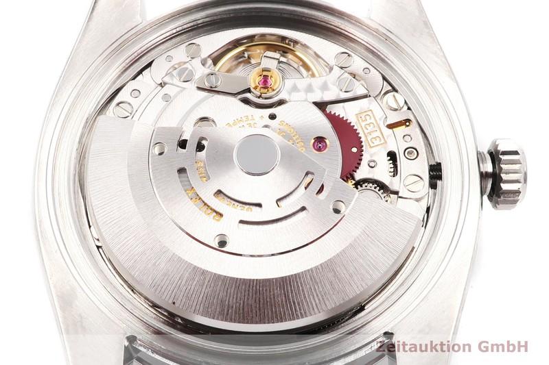 gebrauchte Luxusuhr Rolex Datejust Stahl Automatik Kal. 3135 Ref. 116200  | 2002782 _0