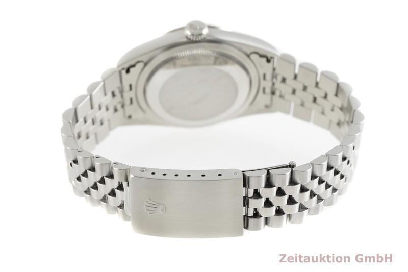 gebrauchte Luxusuhr Rolex Datejust Stahl / Gold Automatik Kal. 3135 Ref. 16234  | 2002783 _1