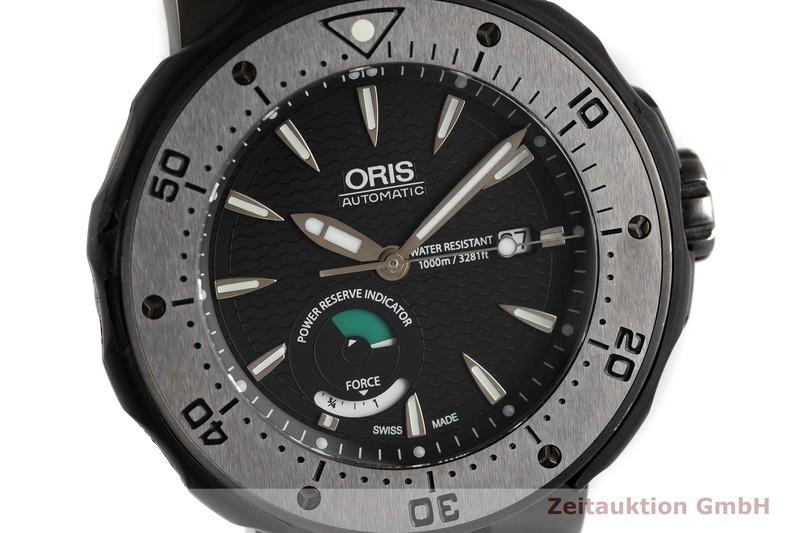 gebrauchte Luxusuhr Oris Pro Divers Stahl Automatik Kal. ETA 2897 Ref. 3010122, 0166776457284 LIMITED EDITION | 2002813 _0