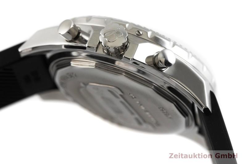 gebrauchte Luxusuhr Breitling Bentley GT Chronograph Stahl Automatik Kal. B13, ETA 7750 Ref. A13363  | 2002842 _0
