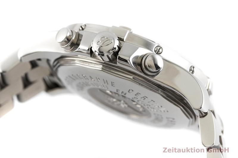 gebrauchte Luxusuhr Breitling Colt Chronograph  Chronograph Stahl Quarz Kal. B73, ETA 251.233 Ref. A73380  | 2002847 _0