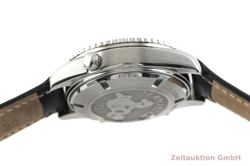 gebrauchte Luxusuhr Omega Seamaster Chronograph Stahl Automatik Kal. 3313 Ref. 178.1650  | 2002870 _1