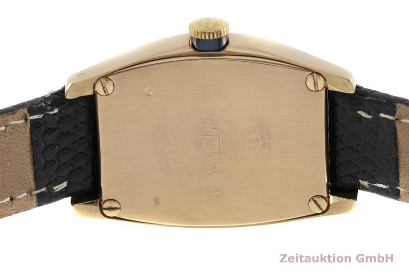 gebrauchte Luxusuhr Longines Evidenza 18k Rotgold Automatik Kal. L595.2 Ref. L2.142.8  | 2002874 _0