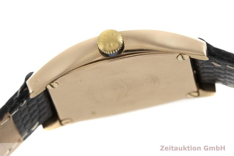 gebrauchte Luxusuhr Longines Evidenza 18k Rotgold Automatik Kal. L595.2 Ref. L2.142.8  | 2002874 _1