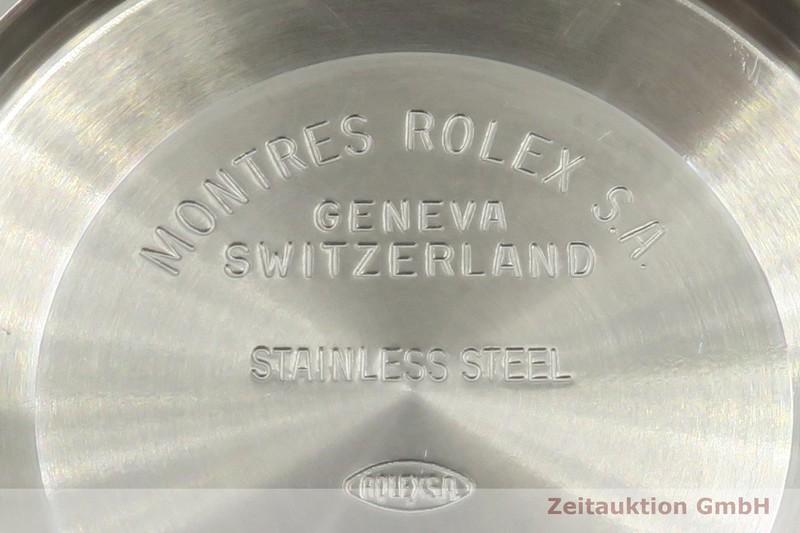 gebrauchte Luxusuhr Rolex Explorer II Stahl Automatik Kal. 3185 Ref. 16570  | 2002898 _0
