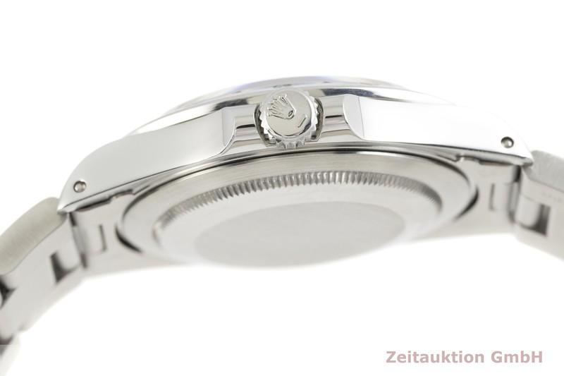 gebrauchte Luxusuhr Rolex Explorer II Stahl Automatik Kal. 3185 Ref. 16570  | 2002898 _1