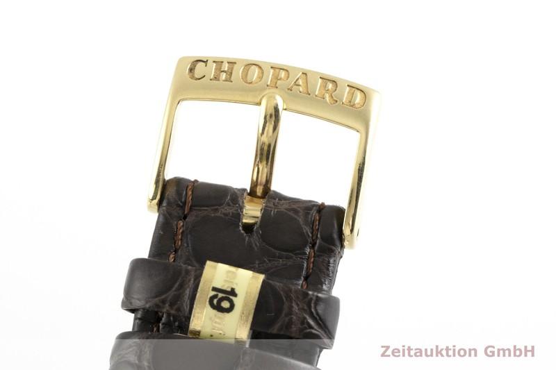 gebrauchte Luxusuhr Chopard Mille Miglia Chronograph 18k Gold Automatik Kal. ETA 2894-2 Ref. 1254 LIMITED EDITION | 2002901 _1