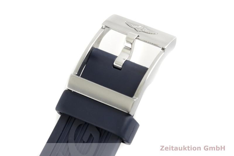 gebrauchte Luxusuhr Breitling Avenger Chronograph Titan Automatik Kal. B13, ETA 7750 Ref. E13360  | 2002902 _0