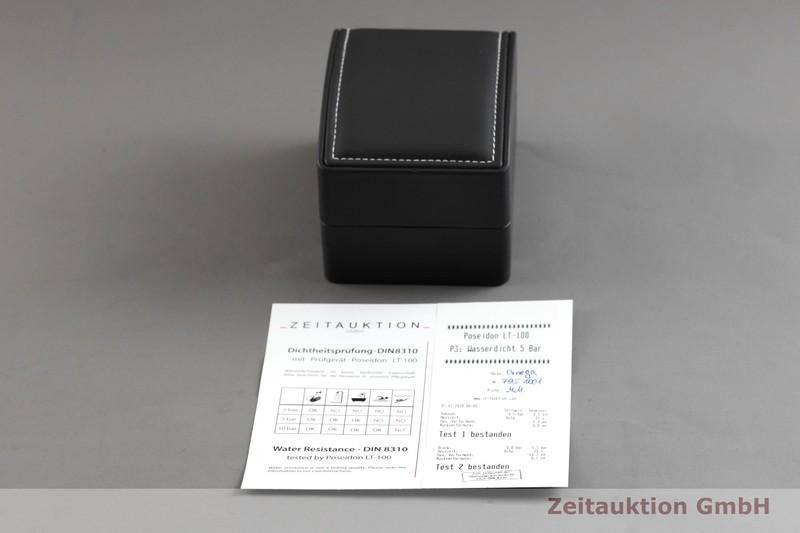 gebrauchte Luxusuhr Omega Constellation Stahl / Gold Quarz Kal. 1376 Ref. 795.1001  | 2002909 _0