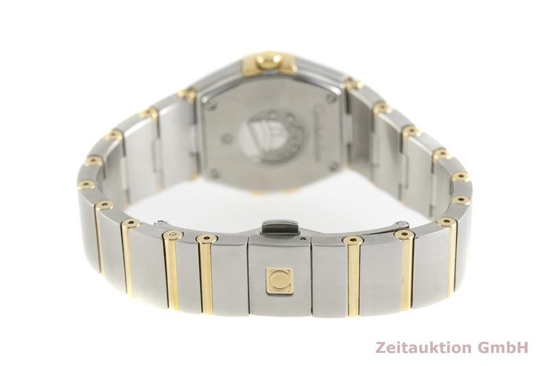 gebrauchte Luxusuhr Omega Constellation Stahl / Gold Quarz Kal. 1376 Ref. 795.1001  | 2002909 _1