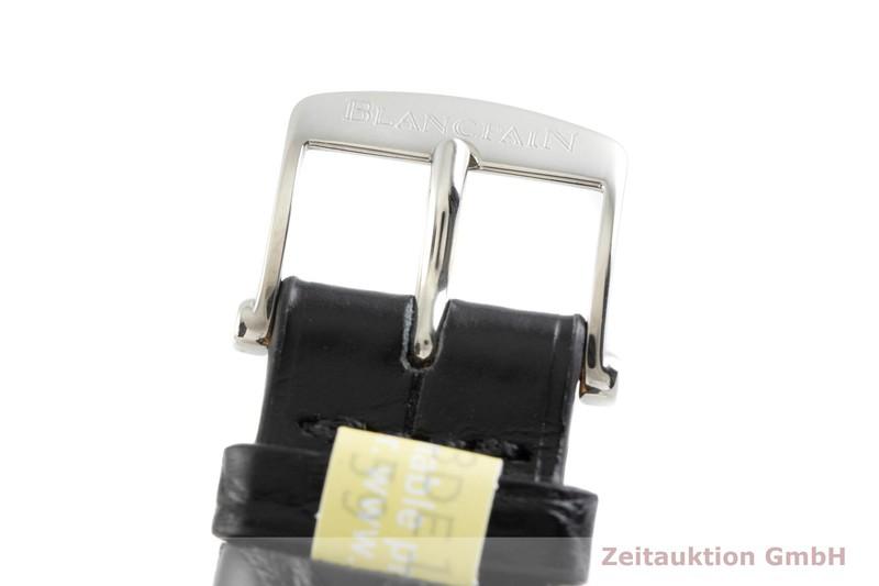 gebrauchte Luxusuhr Blancpain Villeret Platin Automatik  | 2002914 _1