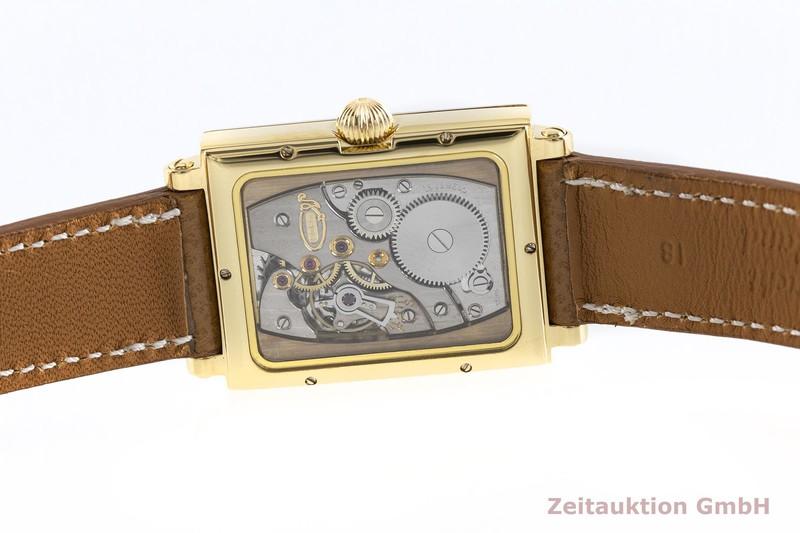 gebrauchte Luxusuhr Chronoswiss Hora 18k Gold Handaufzug Kal. FEF 130 Ref. CH1351 LIMITED EDITION | 2002937 _0