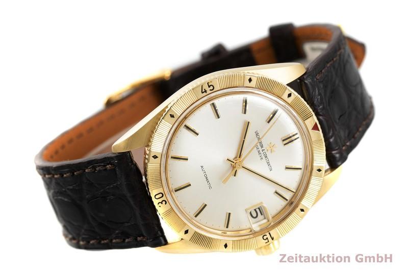 gebrauchte Luxusuhr Vacheron & Constantin Turnograph 18k Gold Automatik Kal. K1072/1 Ref. 6782  | 2002946 _0