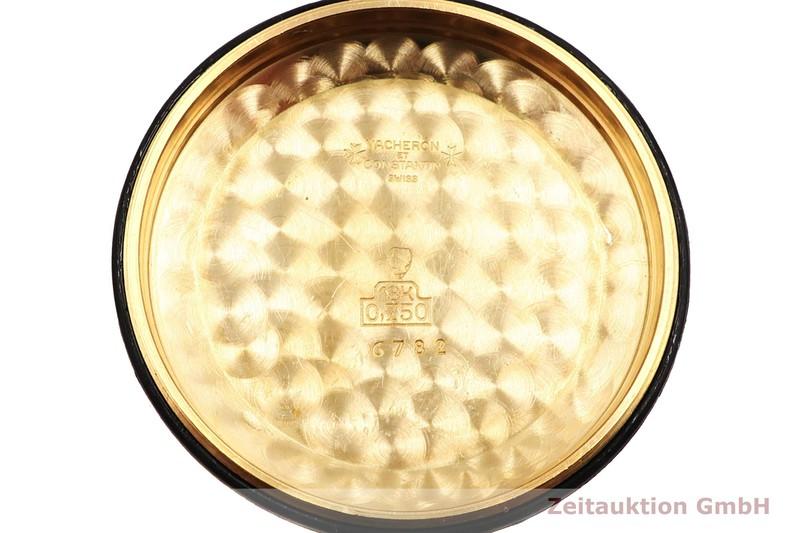 gebrauchte Luxusuhr Vacheron & Constantin Turnograph 18k Gold Automatik Kal. K1072/1 Ref. 6782  | 2002946 _1