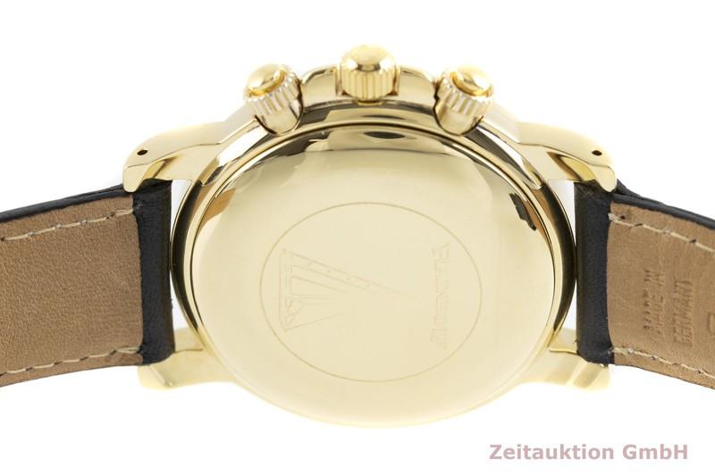 gebrauchte Luxusuhr Zenith El Primero Chronograph 18k Gold Automatik Kal. 400 Ref. 30.0360.400    2002958 _0