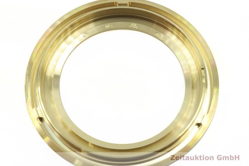 gebrauchte Luxusuhr Montblanc Meisterstück Chronograph 18k Gold Automatik Kal. 4810.501, ETA 7750 Ref. 7000  | 2002967 _0