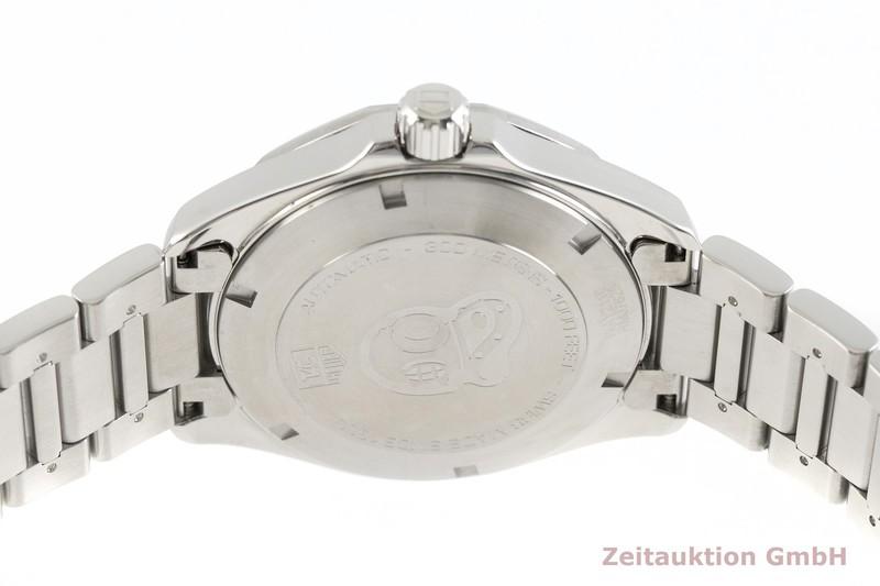 gebrauchte Luxusuhr Tag Heuer Aquaracer Stahl Automatik Kal. 5, SW 200-1 Ref. WAY2110  | 2002971 _0