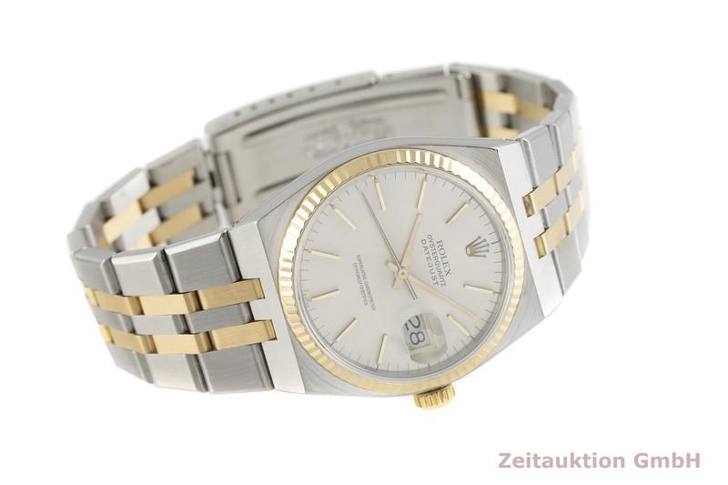 gebrauchte Luxusuhr Rolex Oysterquarz Stahl / Gold Quarz Kal. 5035 Ref. 17013  | 2002975 _0