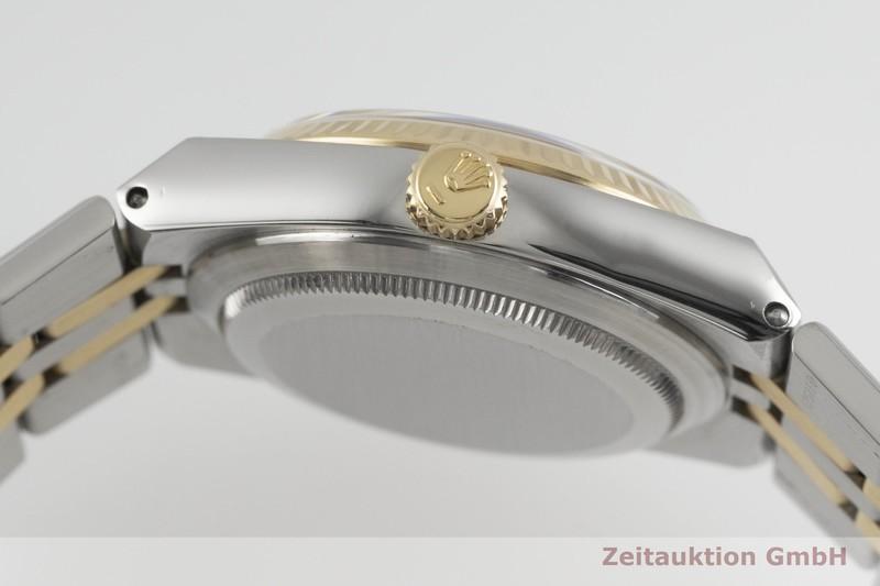 gebrauchte Luxusuhr Rolex Oysterquarz Stahl / Gold Quarz Kal. 5035 Ref. 17013  | 2002975 _1