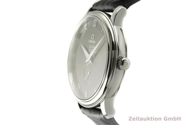 gebrauchte Luxusuhr Jaeger LeCoultre Reverso 18k Gold Handaufzug Kal. 854 Ref. 270.1.54    2003016 _0