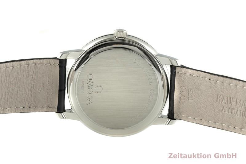 gebrauchte Luxusuhr Jaeger LeCoultre Reverso 18k Gold Handaufzug Kal. 854 Ref. 270.1.54    2003016 _1