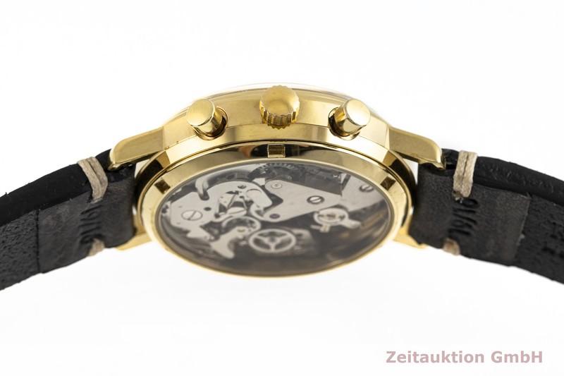 gebrauchte Luxusuhr Chronoswiss * Chronograph vergoldet Handaufzug Kal. Valjoux 7734  | 2003024 _0