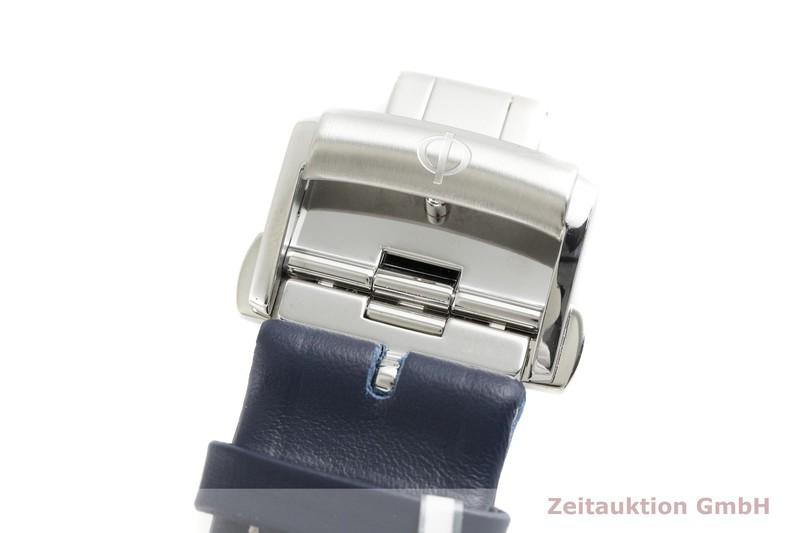 gebrauchte Luxusuhr Baume & Mercier Clifton Chronograph Stahl Automatik Kal. BM137750, ETA 7750 Ref. 65822 LIMITED EDITION | 2003037 _1