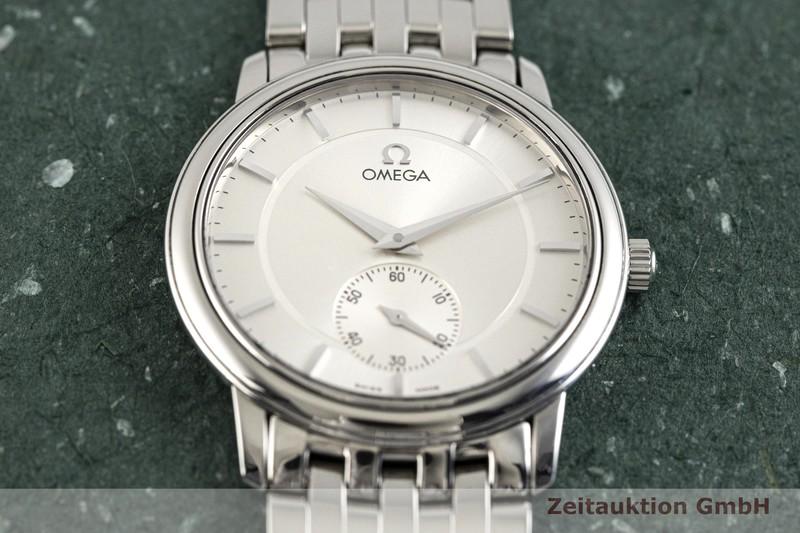 gebrauchte Luxusuhr Omega De Ville Stahl Handaufzug Kal. 651 Ref. 45203100, 125.0050  | 2003045 _1