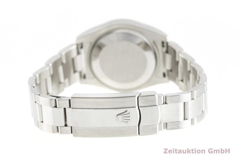 gebrauchte Luxusuhr Rolex Datejust Stahl Automatik Kal. 2235 Ref. 178240  | 2003071 _1