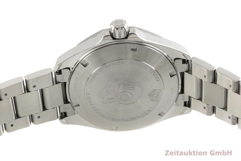 gebrauchte Luxusuhr Tag Heuer Aquaracer Stahl Quarz Kal. ETA 955.112 Ref. WBD1112  | 2003079 _0
