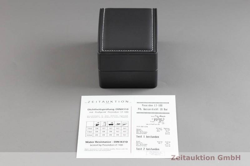 gebrauchte Luxusuhr Tag Heuer Professional Stahl Automatik Kal. ETA 2824-2 Ref. WS2110-2  | 2003081 _0