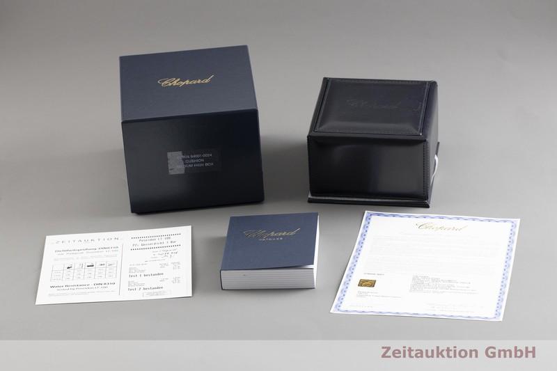 gebrauchte Luxusuhr Chopard Happy Sport Stahl Automatik Kal. Sellita SW 300-1 Ref. 278559-3001  | 2003154 _0