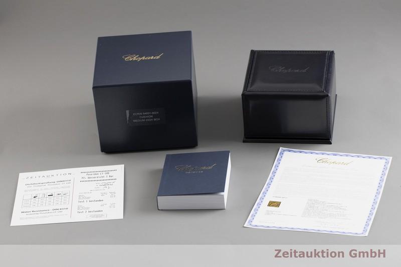 gebrauchte Luxusuhr Chopard Happy Sport Stahl Automatik Kal. Sellita SW 300-1 Ref. 278559-3011  | 2003156 _0