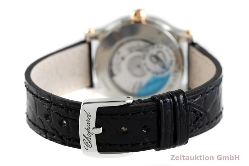 gebrauchte Luxusuhr Chopard Happy Sport Stahl / Gold Automatik Kal. 09.01-C Ref. 278573-6015  | 2003158 _0