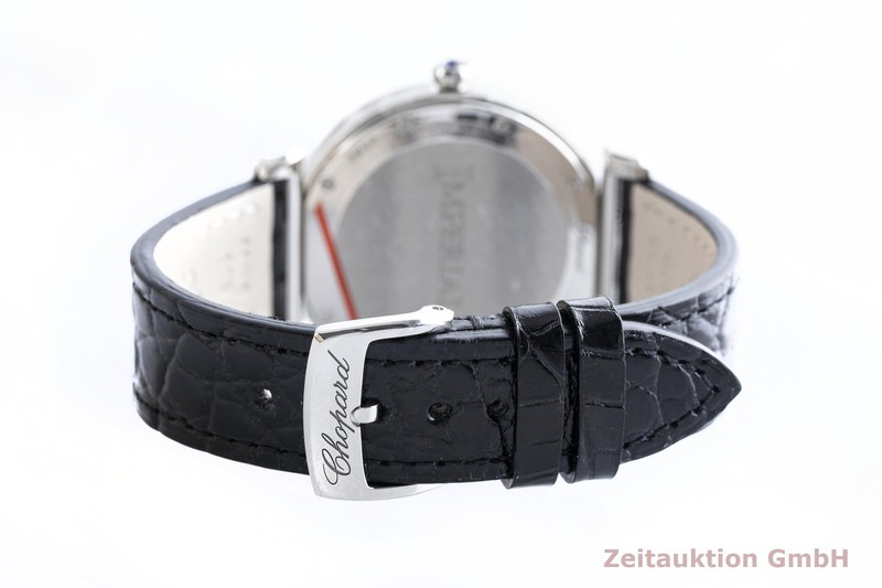 gebrauchte Luxusuhr Chopard Imperiale Stahl Quarz Ref. 388532-3001  | 2003161 _0