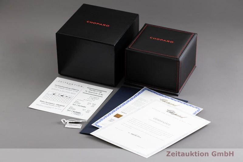 gebrauchte Luxusuhr Chopard 1000 Miglia Stahl / Gold Automatik Kal. 01.08-C Ref. 168566-6001 LIMITED EDITION | 2003167 _0