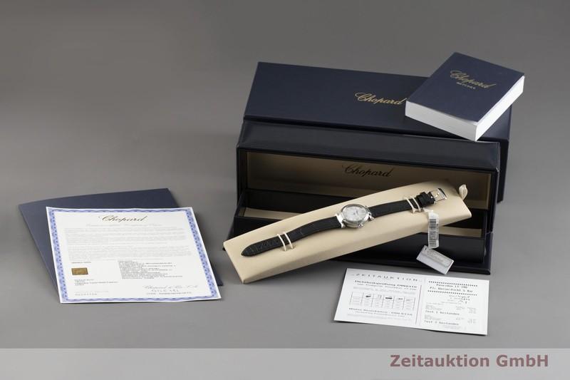 gebrauchte Luxusuhr Chopard Imperiale Stahl Automatik Kal. 09.01-C Ref. 388563-3005  | 2003168 _0