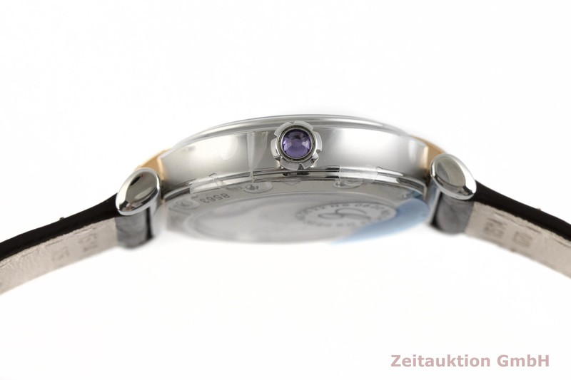 gebrauchte Luxusuhr Chopard Imperiale Stahl / Gold Automatik Kal. 09.01-C Ref. 388563-6013  | 2003170 _0