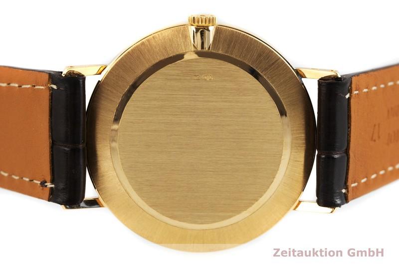 gebrauchte Luxusuhr Rolex Cellini 18k Gold Handaufzug Kal. 1061 Ref. 5112  | 2003222 _0