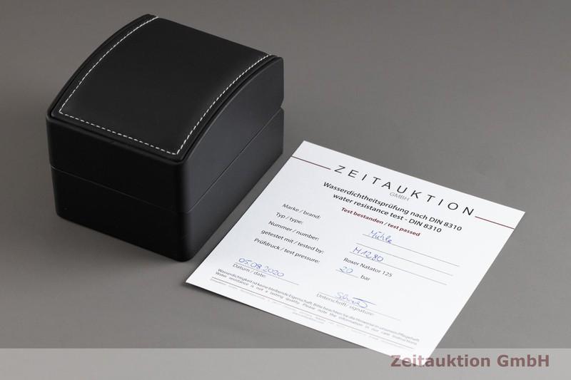 gebrauchte Luxusuhr Mühle Sport Stahl Automatik Kal. ETA 2824-2 Ref. M-12-80  | 2003232 _0