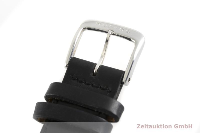gebrauchte Luxusuhr Nomos Tangente Sport Stahl Handaufzug Kal. Alpha LIMITED EDITION | 2003235 _1